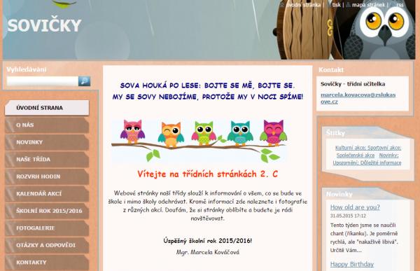 IV.C – Sovičky